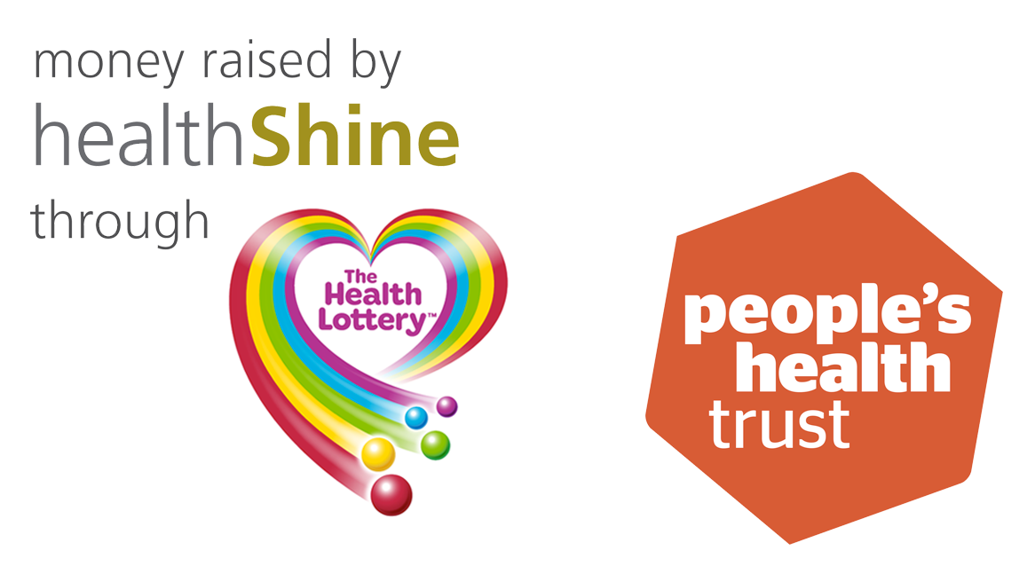 The Health Lottery, People's Health Trust