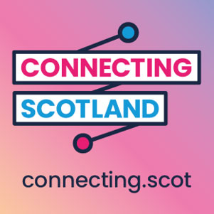 Connecting Scotland